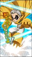 Gran Torino Upgrade Character Art 1 Smash Rising