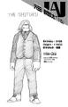Jurota Shishida perfil Vol21