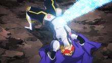 Yuga's sacrifice