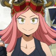 Mei Hatsume headshot