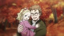 David Shield and his daughter Melissa