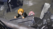Denki and Mina fail