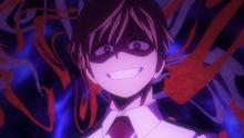 Neito's snobbish personality