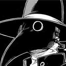 Shin Nemoto manga portrait03