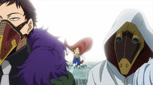 Boku no Hero Academia - 74 - Large 14