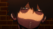 Dabi insults Tomura