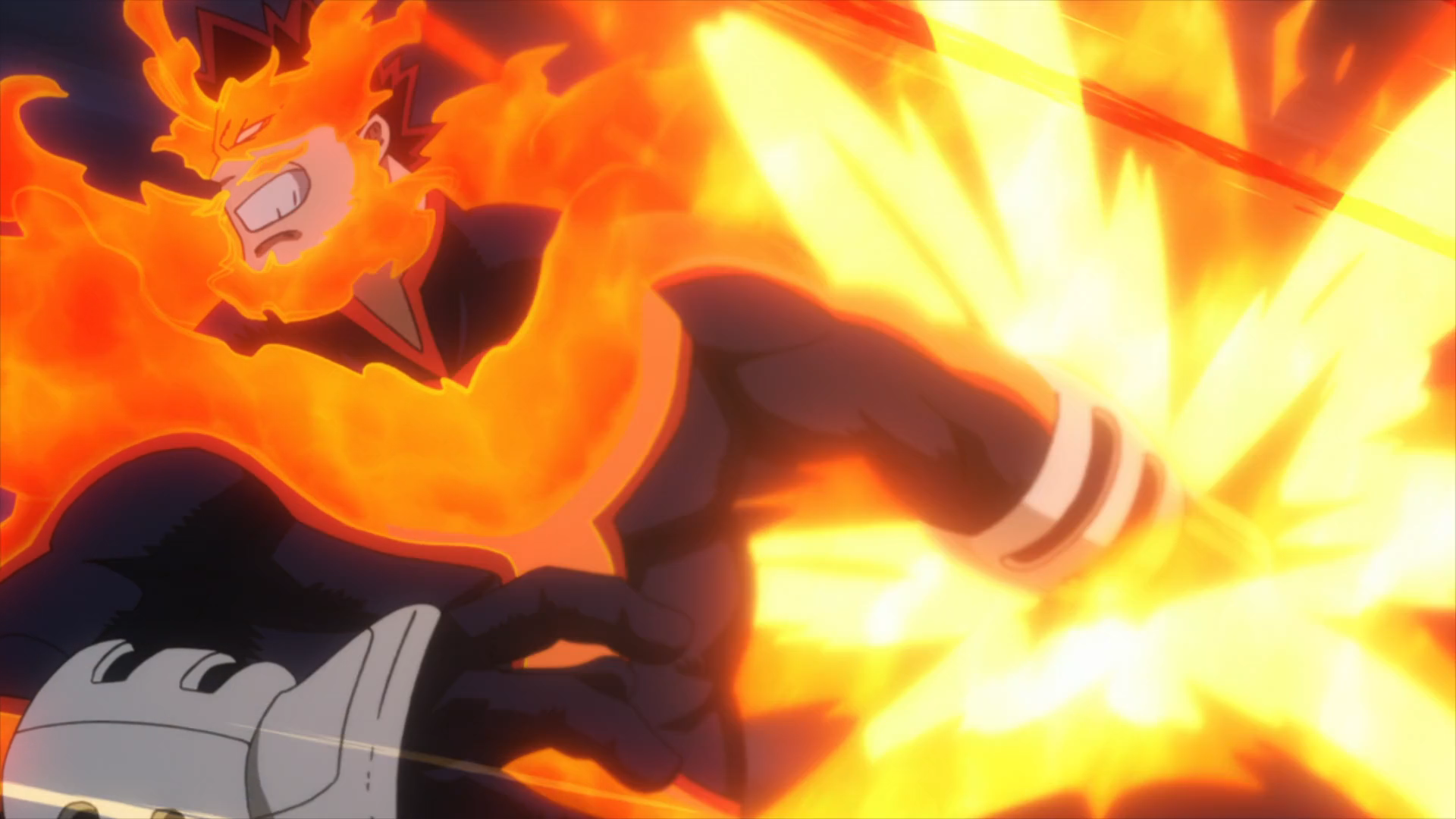 Hellflame Boku No Hero Academia Wiki Fandom Powered By