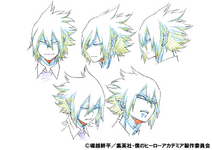 Tamaki Hoja de diseño (3)