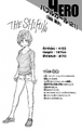Bubble Girl perfil Vol14