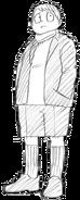 Nirengeki Shoda Civilian