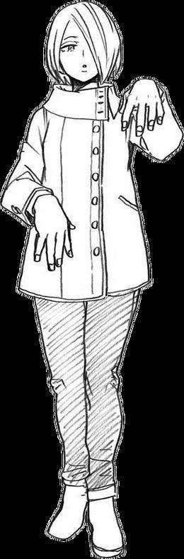 Reiko Yanagi civil