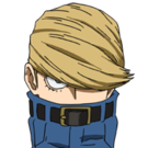 Best Jeanist anime portrait