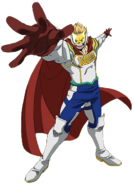 Mirio Togata Hero Costume Anime Action