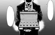 Mario Kugutsu offers Trigger