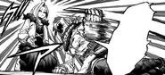 Himiko tries stabbing Chitose