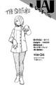Reiko Yanagi perfil Vol23