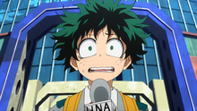 Interview With Izuku