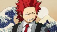 Eijiro's Tears