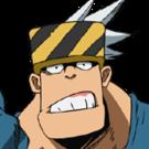 Deatharms anime portrait