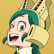 Ragdoll Anime Portrait