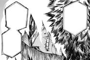 Ujiko agrees to grant Tomura power