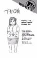 Perfil de Inko Midoriya Vol11