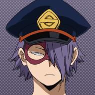 Seiji Shishikura Anime Portrait