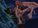 Tsuyu Asui, Sirius & Selkie vs. Innsmouth