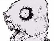 Soramitsu Tabe manga