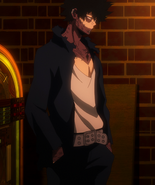 Dabi full appearance