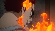 Endeavor's rage