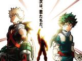 My Hero Academia: Heroes: Rising