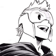 Lemillion headshot