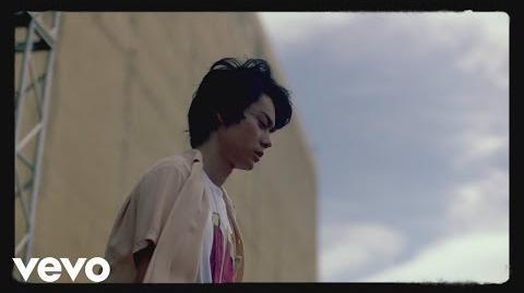 Masaki Suda - Long Hope Philia