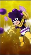 Minoru Mineta Skill Character Art 2 Smash Rising