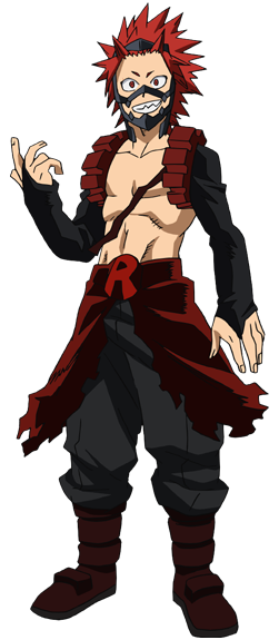 Eijiro Kirishima | My Hero Academia Wiki | FANDOM powered by