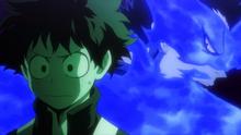 Endeavor Anime 22
