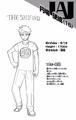 Perfil deKosei Tsuburaba Vol10