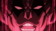 Tiger Furioso Anime