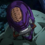 Brainless Tronçonneuse