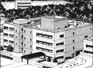 Jaku General Hospital