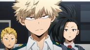 Katsuki talks about Shiketsu