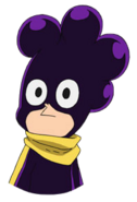 Minoru Mineta hero icon