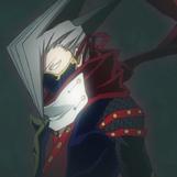 Edgeshot anime