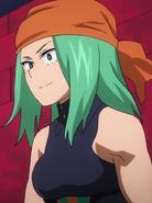 Emi Fukukado Anime