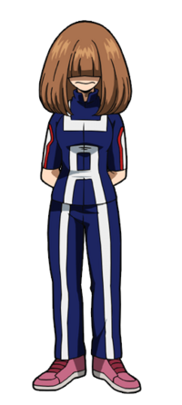 Kinoko Komori Anime Profile