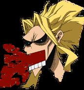 Toshinori Yagi icon 2