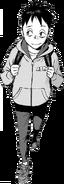 Koichi Haimawari Civilian