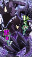 Fumikage Tokoyami Upgrade Character Art 2 Smash Rising