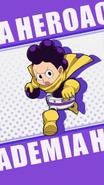 Minoru Mineta Character Art 1 Smash Tap